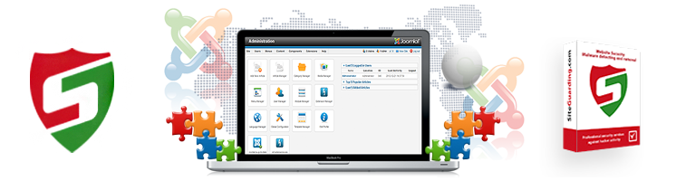 joomla security